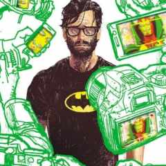 Mr. Miracle: El arte del escape
