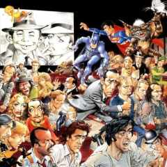 Falleció Mort Drucker, legendario artista de MAD