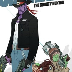 Novedades Panini: Sharkey The Bounty Hunter