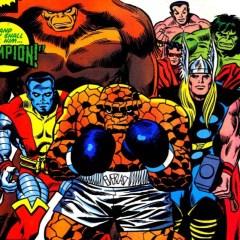 Comiclásicos: Y habrán de llamarlo campeón
