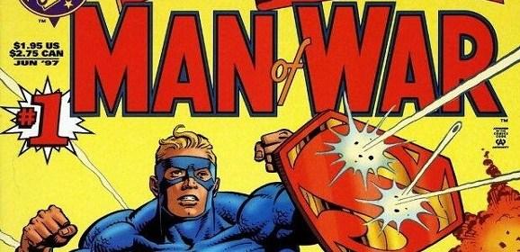 Podcast Comikaze #156: Especial de Amalgam Comics