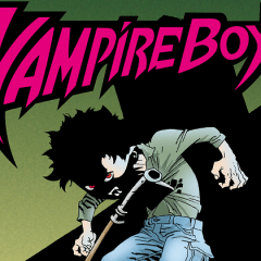 Boy Vampiro (1992): los inmortales de Trillo y Risso