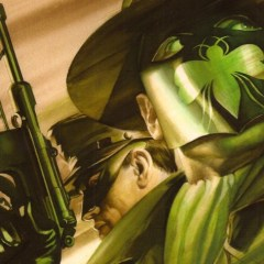 La Comicteca: The Green Hornet, Year One