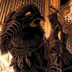 Legión: el Apocalipsis vuelto arte