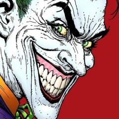 Batman: El hombre que ríe… cuando Joker conoció al Murciélago