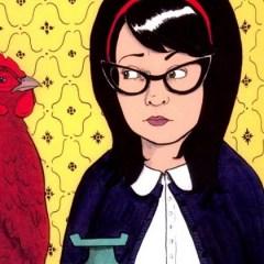 El cómic autobiográfico en el siglo XXI (primera parte)