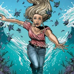 La Comicteca: The Girl in the Bay