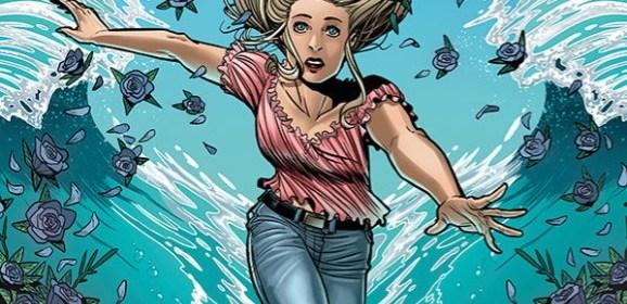 La Comicteca: The Girl in the Bay