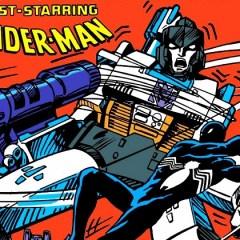 Transformers: del juguete a la viñeta (parte 2)