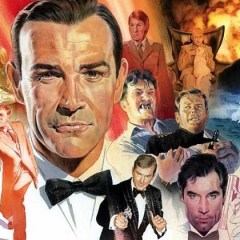 Podcast Comikaze #165: James Bond… un cóctel de comics