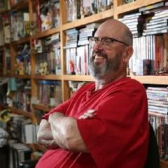 Entrevistas en cuarentena: Geof Darrow