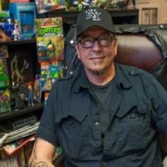 Entrevistas en cuarentena: Kevin Eastman