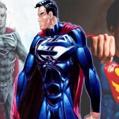 Podcast Comikaze #199: Burton, Cage y el Superman que no fue
