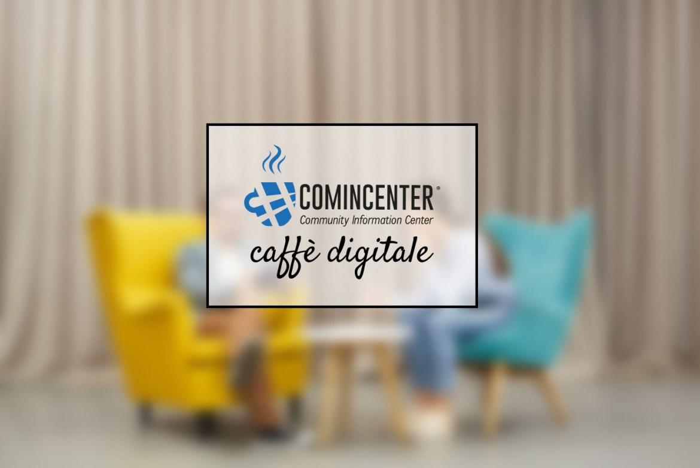 Cultura e valorizzazione del patrimonio italiano. Caffé digitale