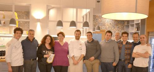 Pizzaioli- Presidi del Cilento - Condotta Gelbison - Slow Food Campania