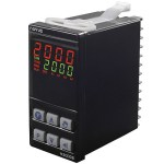 Control de Temperatura 2000S 48*96mm