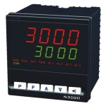 Control de Temperatura N3000 -RS485