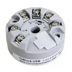 Transmisor TXBlock USB – 4-20mA