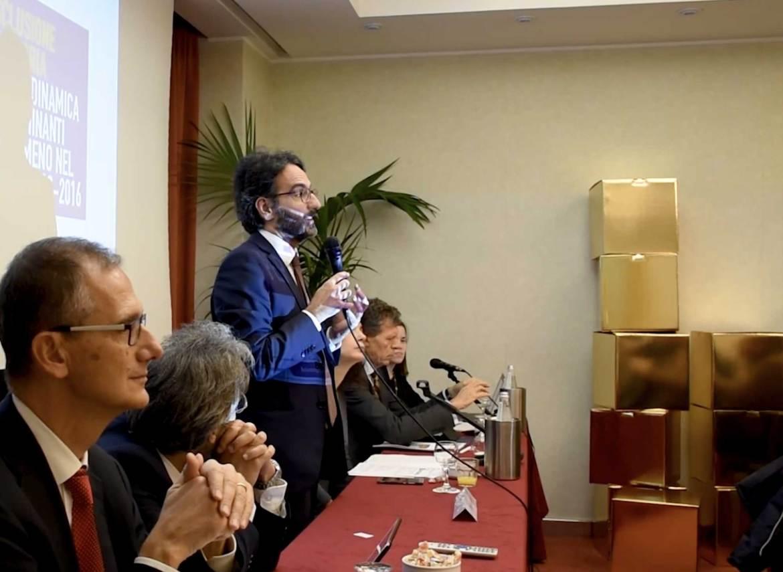 Convegno Banca Etica Hotel Michelangelo