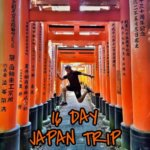 16 Day Japan Trip – The ultimate itinerary for your first time in Japan
