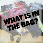 What is in the bag? The gear we swear by when we travel.
