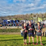 How I ran a half marathon with only 12 days training – against all odds