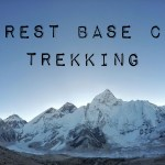 Everest Base Camp trek – our day by day detailed itinerary and diary
