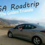 16 day USA road trip itinerary – The Golden Triangle trip of a lifetime