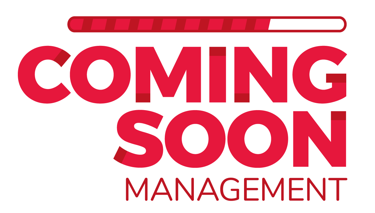 coming soon management