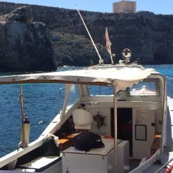 Comino, Gozo, Malta Ferry Service