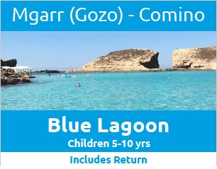 Mgarr-Gozo-Comino-Children