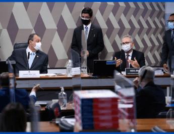 """""""Horror, horror, horror"""" – comenta membro da CJP-DF sobre relatório da CPI da Pandemia"""