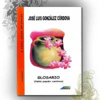 Glosario (Habla popular comiteca)