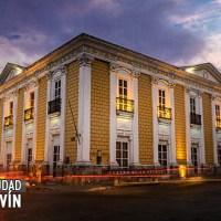 Teatro de la Ciudad Junchavín