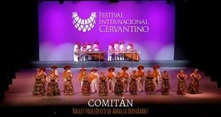 festival cervantino comitan
