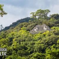 Zona arqueológica de Chinkultic