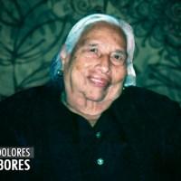 Martha Dolores Albores Albores