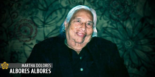 Lolita Albores