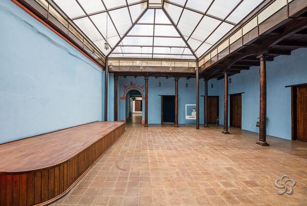 Museo Rosario Castellanos