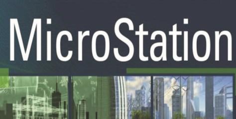 MicroStation V8i