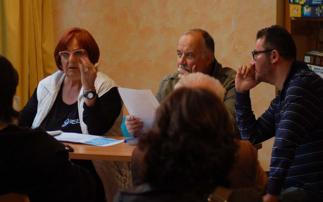 """In programma corso per """"osservatore ambientale"""" nella sede del Comitato"""