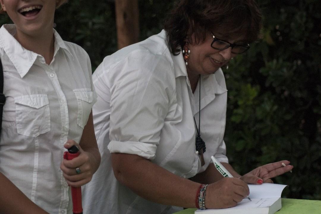 Ciao Estate - Rita Pani - il Trattore