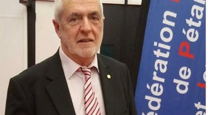 Michel DESBOIS