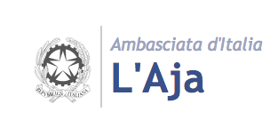 CONCORSO IN AMBASCIATA -1 Assistente Amministrativo-