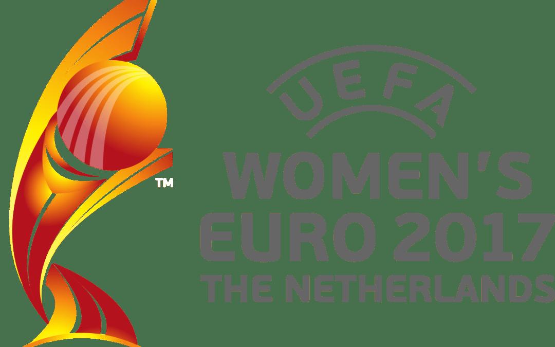 """Nazionale femminile di calcio alla """"UEFA Women's Euro 2017"""""""