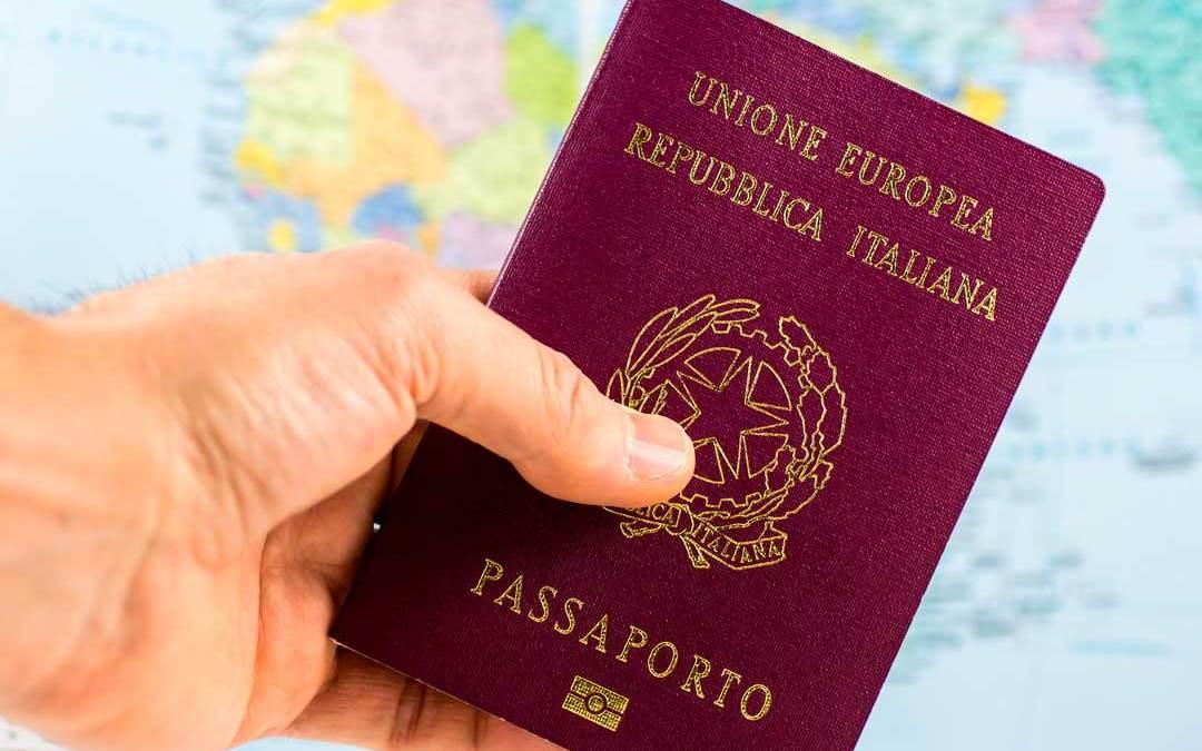 FUNZIONARIO ITINERANTE – Eindhoven – Servizio Rinnovo e/o Erogazione primo passaporto- PRENOTAZIONE OBBLIGATORIA-
