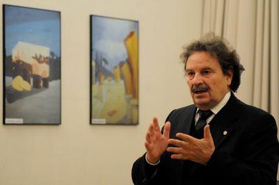Alessandro Argentini