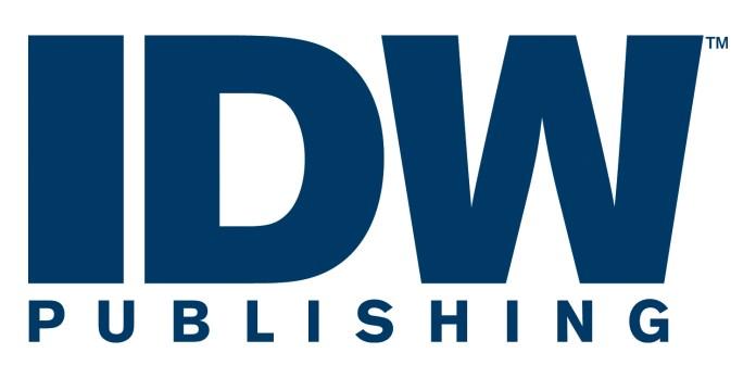 IDW-Publishing-Logo