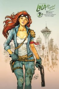 LOLA XOXO WASTELAND MADAM #1 cover E