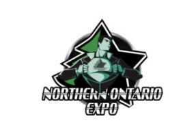 Northern Ontario Expo logo